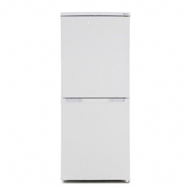 LEC T5039W COMPACT FRIDGE FREEZER